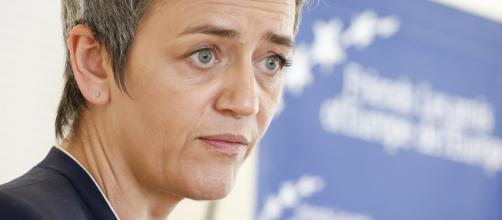 Margrethe Vestager, EU Competition Commissioner