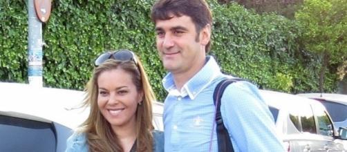 María José Campanario y Jesulín de Ubrique más unidos que nunca - europapress.es