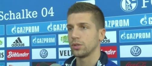 Matija Nastasić dello Schalke 04