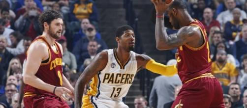 NBA trade rumors: Nuggets reportedly in talks with Cavs, Pacers (via youtube - sportingnews)