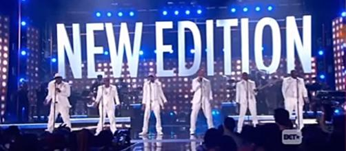 New Edition BET Awards Performance 2017: Image credit : Prime Time | Youtube
