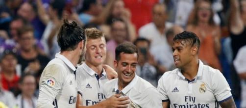 OM : un crack du Real Madrid en prêt pour cet été ! - planetemercato.fr