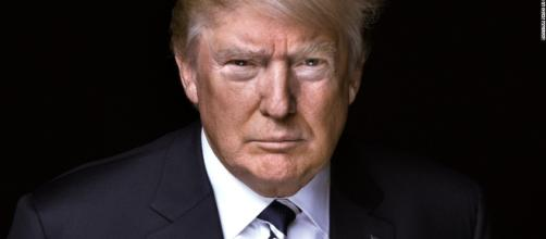 President Trump - Official White House photo