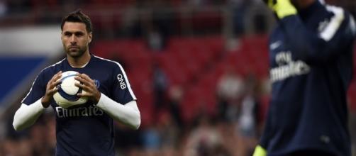 PSG-Shakhtar Donetsk : sans Thiago Silva, Verratti et Pastore mais ... - rtl.fr