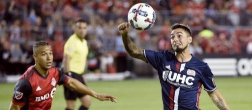Revolution bow to Toronto FC - ... pinterest.com