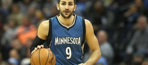 Ricky Rubio - image via YouTube