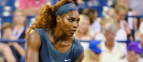 Serena Williams won her 23rd Grand Slam title at Australian Open while two months pregnant – Edwin Martinez via WikiCommons