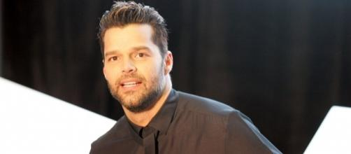 """She Bangs"" singer Ricky Martin is ready to give his all in ""American Crime Story."" (Wikimedia/Eva Rinaldi)"
