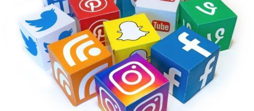 Social media - image courtesy Blogtrepreneur on Flikr 2.0 Generic (CC BY 2.0)