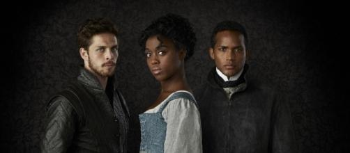 'Still Star-Crossed' cancelled [Image via ABC for promotional purposes]