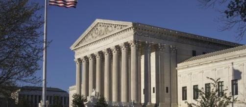 The Supreme Court - travel ban partial entry