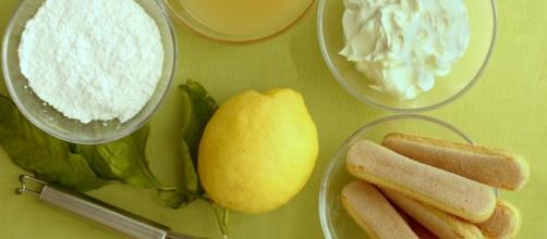 Tiramisù al limone | Ricetta UnaDonna - unadonna.it