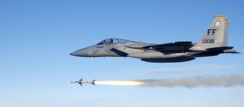 USA Fighter Missiles | Source Wikimedia Commons - wikimedia.org