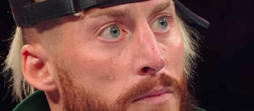 Will Enzo Amore respond to what his former tag team partner and friend Big Cass did to him? [Image via WWE/YouTube]