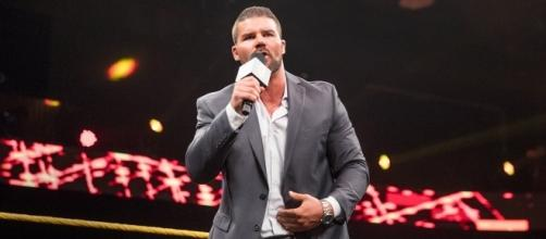 WWE NXT news: New No. 1 contender decided at recent TV tapings - youtube screen cap/WWE