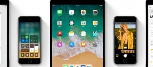 Apple, rilascia iOS 11 beta - tomshw.it