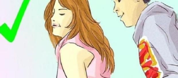 Atitudes femininas que enlouquece os homens (Foto/Google)