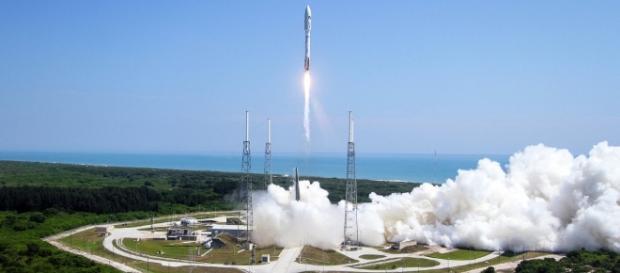 Blue Origin to build rocket engine factory in Huntsville, Alabama