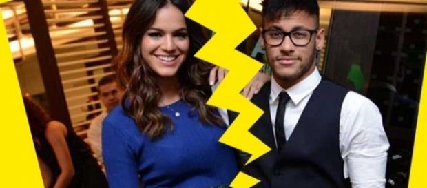Bruna Marquezine termina namoro com Neymar Jr. (Foto: Reprodução)
