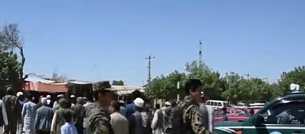 Death toll from Taliban raid in Afghanistan | TRT World| Youtube