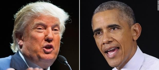 Donald Trump: I meant that Obama founded ISIS, literally ... - cnn.com