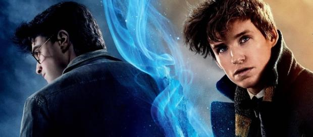 Harry Potter Movies Getting IMAX Re-Release - Cosmic Book News - cosmicbooknews.com