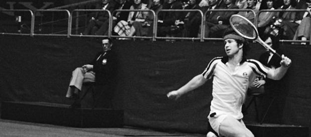 John McEnroe (1979) (Wikimedia Commons - wikimedia.org)