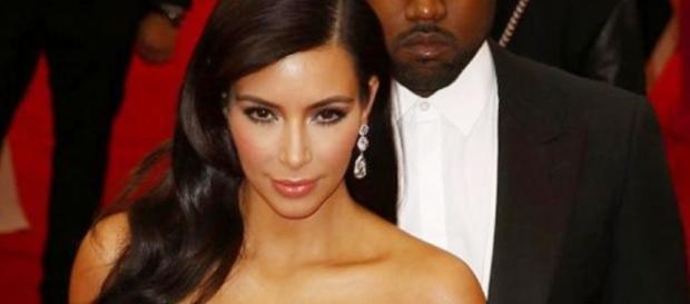 Kanye West y su mujer volveran a ser padres