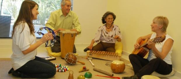 Múltiples ventajas con la Musicoterapia. http://musinnova.es