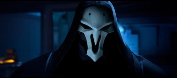 """""""Overwatch"""" director Jeff Kaplan himself confirmed that Reaper will be getting brand new event skins (via YouTube/PlayOverwatch)"""