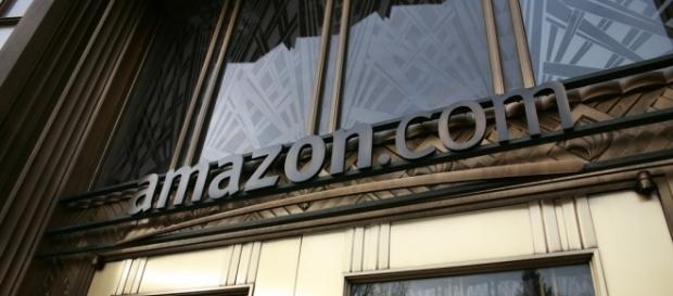 Photo: Amazon Headquarters (sourced via Blasting News Library)