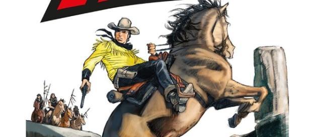 Speciale Tex 32 - Il magnifico fuorilegge, la Recensione