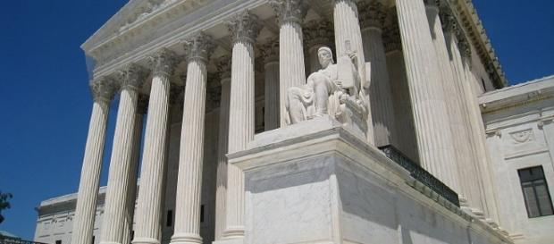 The Supreme Court's ruling on religious liberty. - wikimedia.org