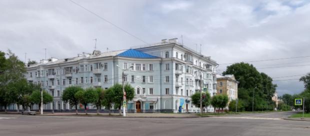 Totul a avut loc într-o perioadă de cinci ani în orașul Komsomolsk pe Amur din Siberia - Foto: wikipedia