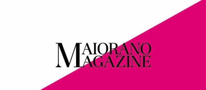 Vincenzo Maiorano rinnova il suo magazine di moda e stile: ecco tutte le novità