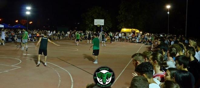 Basket, 'Not in my house' il torneo estivo di Bologna e dintorni