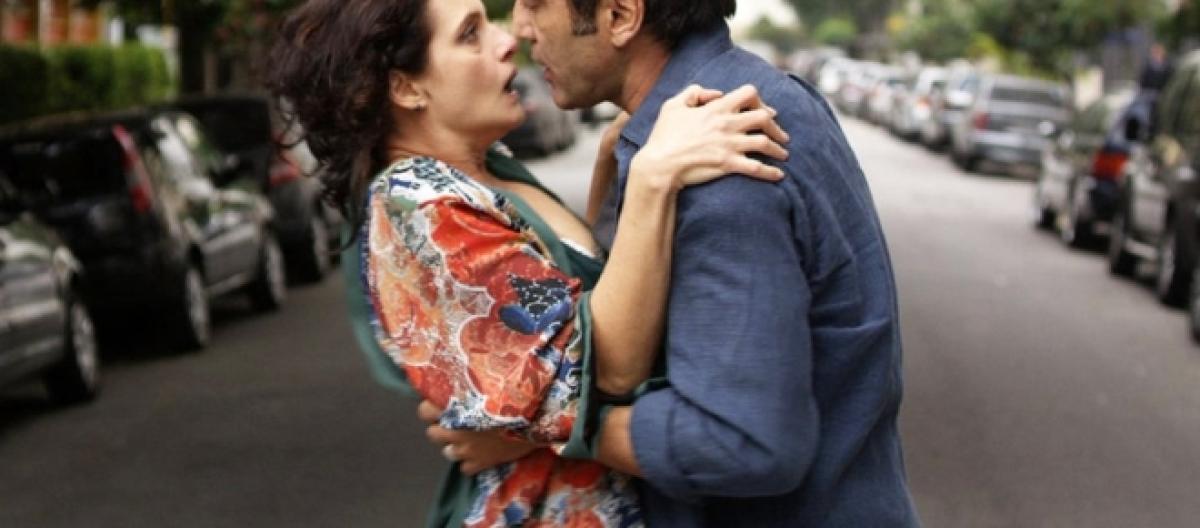 Romance filme brasileiro online dating
