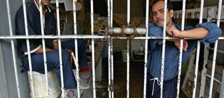 """Peligro"""" para presos en centros penitenciarios   México Nueva Era - mexiconuevaera.com"""