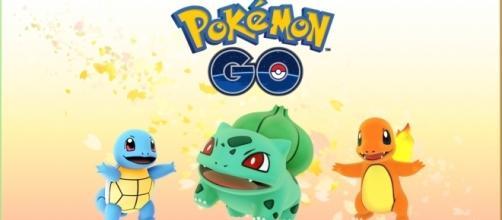 A Celebration to Say Thank You - Pokémon GO
