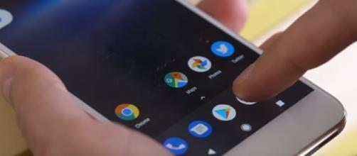 Android O first look | The Verge | Youtube