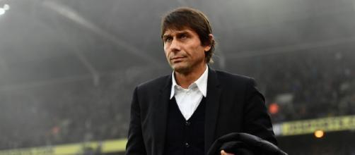 Antonio Conte incrocia il mercato bianconero