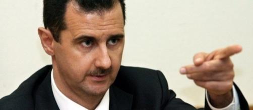 Bachar El-Assad prépare une attaque chimique selon les États-Unis