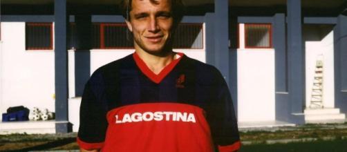 Denis Bergamini: è stata disposta la riesumazione della salma del calciatore del Cosenza, morto in misteriose circostanze nel 1989