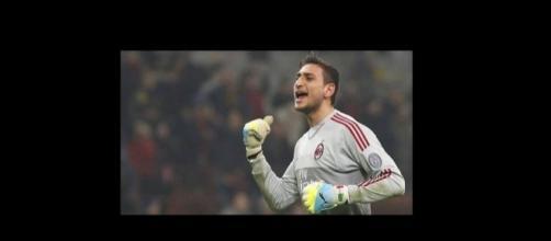 Donnarumma: si avvicina il rinnovo con il Milan?