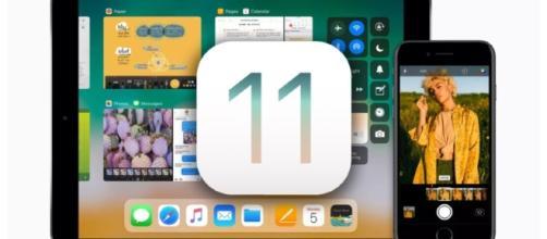 iOS11 beta disponibile in download per tutti