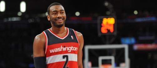 John Wall, Washington - youtube cap / NBA