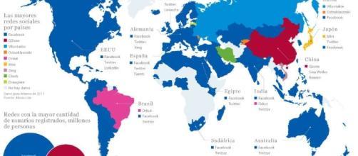 Las 10 redes sociales más frikis del mundo- Hostalia – Blog - hostalia.com