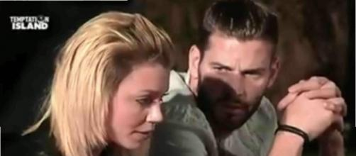 Le perplessità di Camilla Mangiapelo dopo aver visto il video di Riccardo