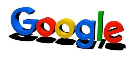 Logo for online search engine google