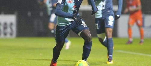 MaLigue2 | Courtisé par Monaco, l'OM, l'OL, Ferland Mendy au cœur ... - maligue2.fr